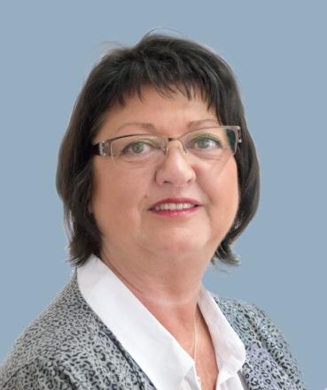 Silvia Kümmet